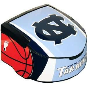 NCAA UNC North Carolina Tar Heels Basketball Camping Cooler Tailgate