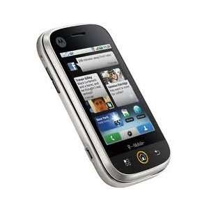 Motorola Cliq Dext Mb200 Unlocked Phone with Android, 5mp