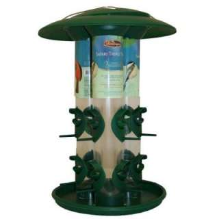 Birdscapes Safari Triple Tube Bird Feeder 369
