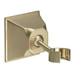 KOHLER Memoirs Adjustable Wall Mount Bracket in Vibrant Brushed Bronze