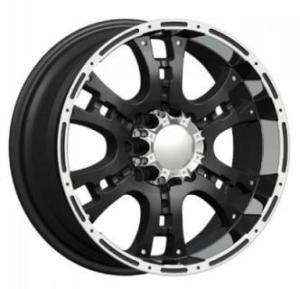 20 Phino 20 inch PW158 Rugget One 5 6 & 8 lug DUB RIMS Wheels & TIRES