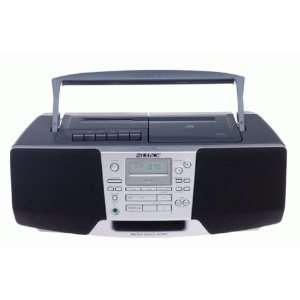 Sony CFDS28 CD/Radio Cassette Recorder  Players