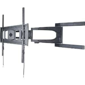 Articulating Low Profile Wall Mount Bracket For LED TV Thin LCD TV