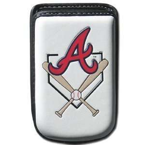 Atlanta Braves MLB Universal Cell Phone PDA Case