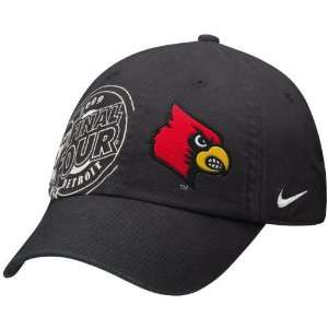 Nike Louisville Cardinals 2009 NCAA Mens Basketball Final