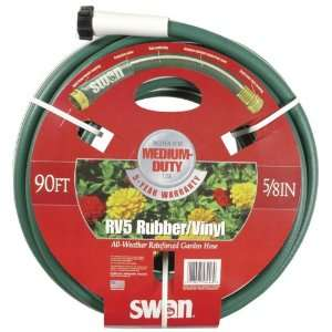 90 Foot RV5 All Weather Garden Hose SNRV558090 Patio, Lawn & Garden