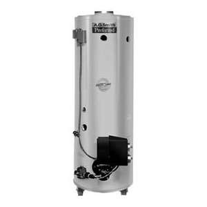 139a Commercial Tank Type Water Heater Nat Gas 86 Gal Conservationist