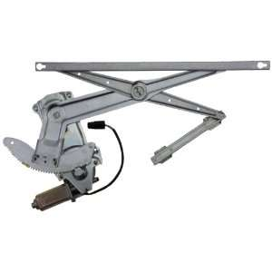 VDO WL41753 Dodge Ram Front Window Motor with Regulator