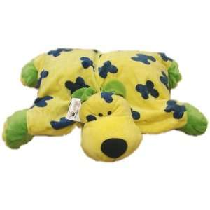 Duncan the Puppy Dog Plush Stuffed Pillow Animal by Russ
