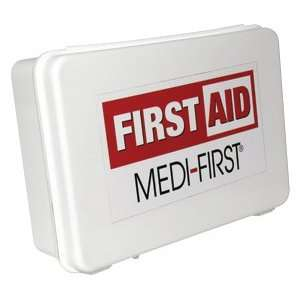 First Aid Kit 25 Person Medique   141 pcs. Health