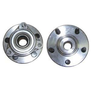 New Front Wheel Hub Bearing Replaces 513100  Fits Ford