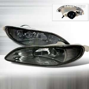 Eautolight 05 08 Toyota Corolla Projector Head Lights Automotive