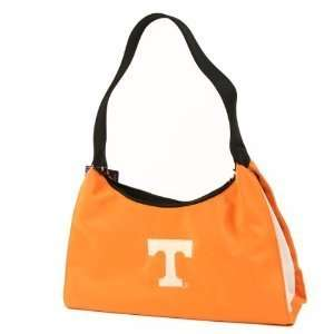 NCAA Tennessee Volunteers Hobo Purse / Handbag
