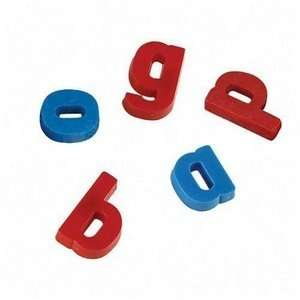 Case Alphabet Letters   1.5   Plastic   Blue Red