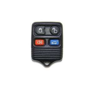 Keyless Entry Remote Fob Clicker for 2006 Lincoln Navigator With Do It