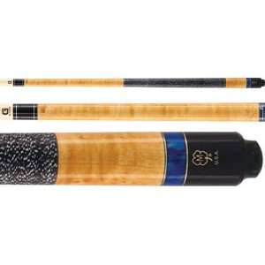 McDermott 58in G Series G207 Two Piece Pool Cue Sports
