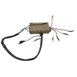 18 5787 Marine Switch Box Assembly for Mercury/Mariner Outboard Motor