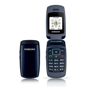 Samsung A137 Unlocked Phone with Instant Messaging, Phone Book and WAP