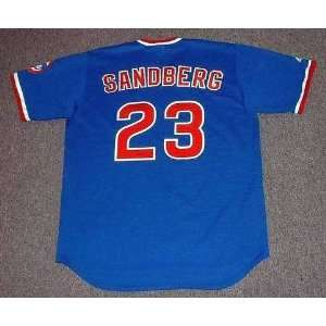 1984 Majestic Cooperstown THROWBACK Baseball Jersey
