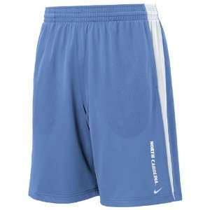 Nike North Carolina Tar Heels (UNC) Sky Blue Classic Mesh 2 Basketball