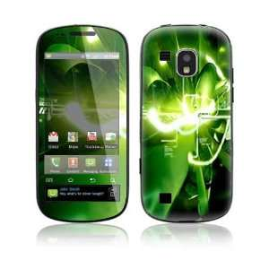 Aero Tension Decorative Skin Cover Decal Sticker for Samsung Continuum