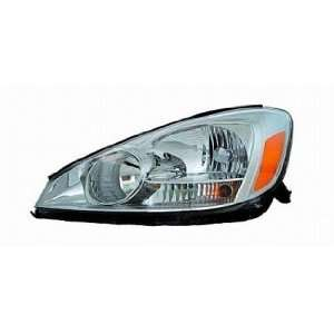 04 05 Toyota Sienna Van Headlight (Driver Side) (2004 04