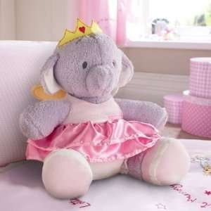 Izziwotnot Lottie Fairy Princes Doll Soft Toy Plush Baby