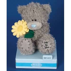 Me to You Tatty Teddy Bear 6 (15.24cm) Bear with Flower