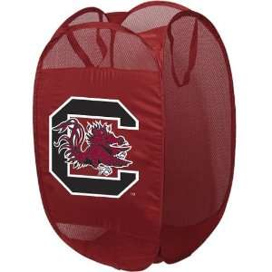 South Carolina Gamecocks Garnet Pop up Sport Hamper