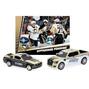 2008 09 Upper Deck Collectibles NHL Home & Road Ford SVT