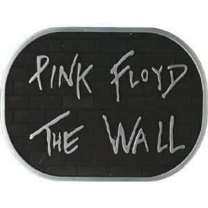 Pink Floyd The Wall Belt Buckle (New)