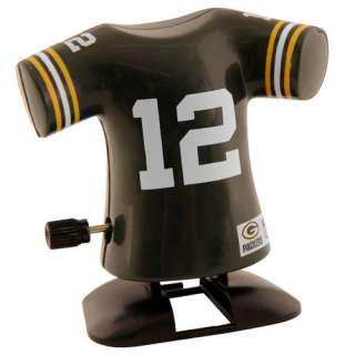 NFL   Green Bay Packers Aaron Rodgers Wind Up Jersey Toy