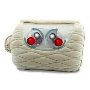 Ultra Plush Shiatsu Massage Pillow (Catalog Category Massage Therapy