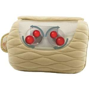 New   HOMEDICS SP 20H SHIATSU MASSAGE PILLOW   SP 20H