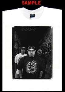CYPRESS HILL CUSTOM T SHIRT TEE rap hip hop shirt 166