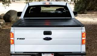 BAK Flip G2 Hard Folding Tonneau Cover 88 11 Chevy/GMC Truck 8 ft Bed